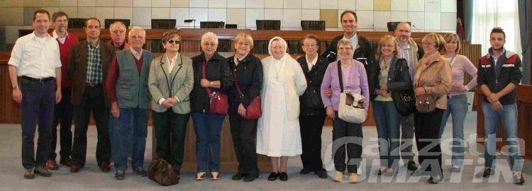 Sabato, Portes Ouvertes per gli ospiti e i volontari del Cottolengo