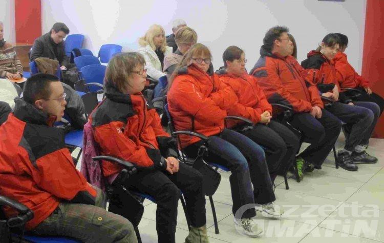 Special Olympics: a Valgrisenche i Giochi Interregionali