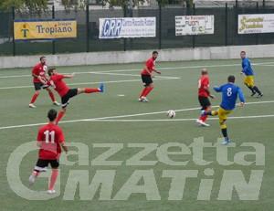 Calcio: vola il P.D.H.A., pari Aygreville