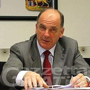 Il presidente Rollandin: La Valle d'Aosta è virtuosa