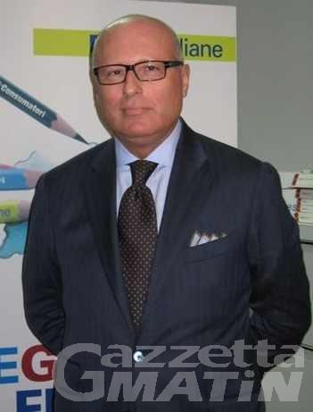 Poste Italiane: nuovo direttore ad Aosta