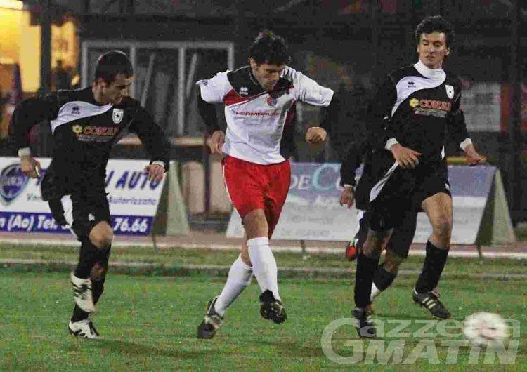 Calcio: stasera in campo Promozione e Prima