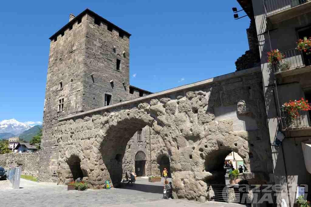 Al via un concorso di progettazione per Aosta Est