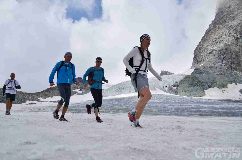 Corsa in montagna: record di iscritti al Collontrek