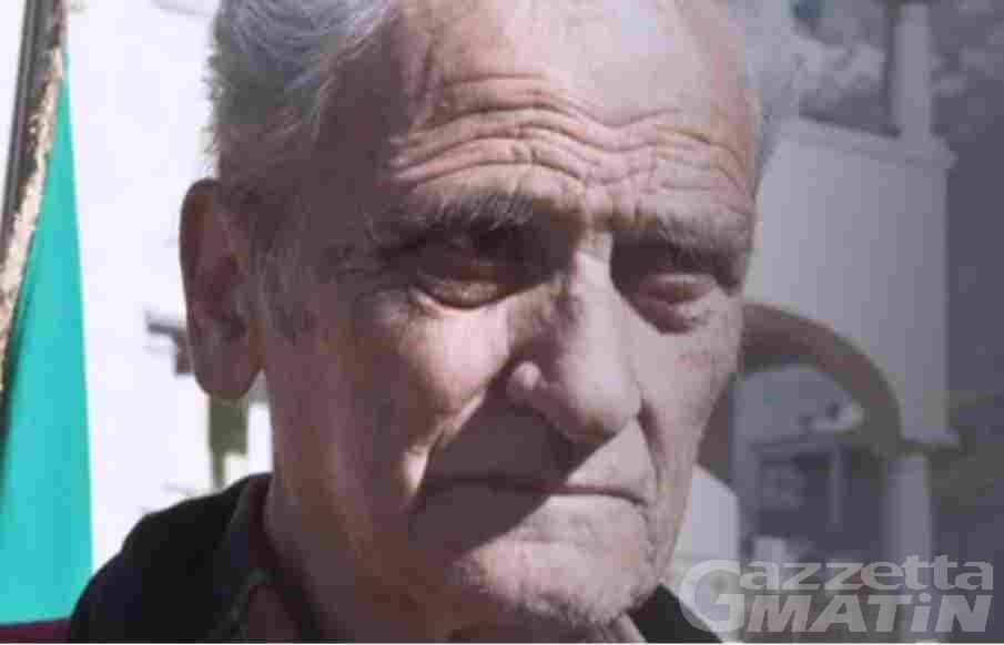 E' scomparso Orlando Bee, era il partigiano-ragazzino «Gagno»