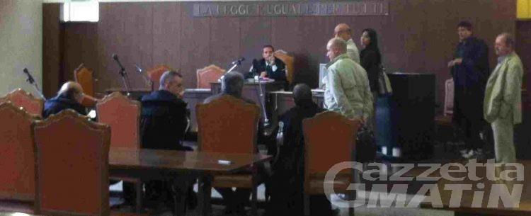 Truffa aggravata e reati tributari: processo rinviato per Paolo Maccari