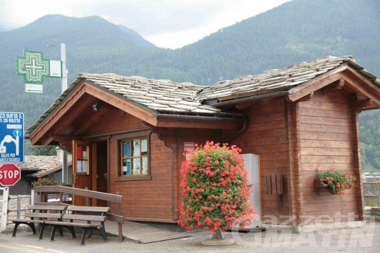 La Salle: riaperto l'ufficio di informazioni turistiche