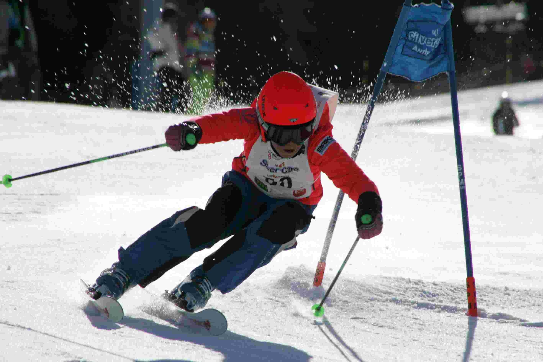 Sci alpino: Champoluc invasa dai Baby atleti