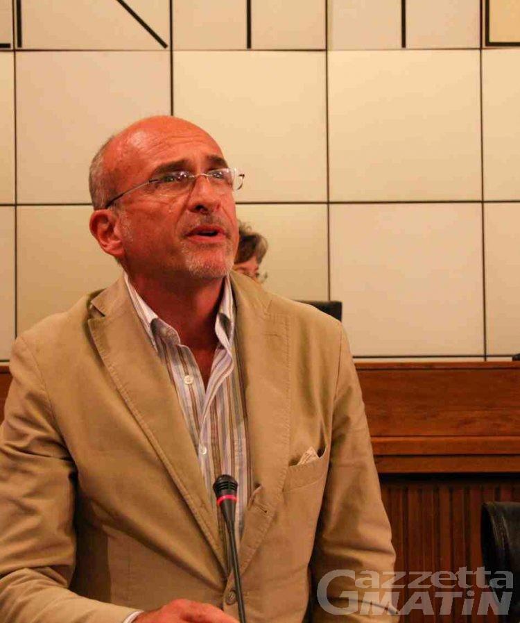 Leonardo La Torre eletto con franchi tiratori