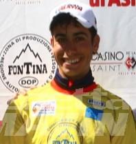 Ciclismo: Aru rimette le mani sul Giro della Valle