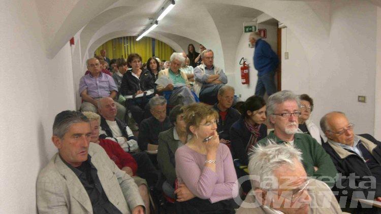 Châtillon, cresce l'apprensione per la tassa sulla casa