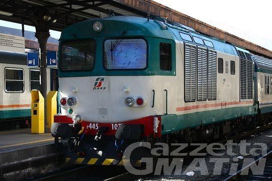 Stop ai tagli dei servizi ferroviari fino a settembre