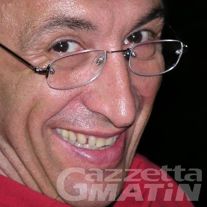 Giovedì alle 10 i funerali di Claudio Tagliaferro