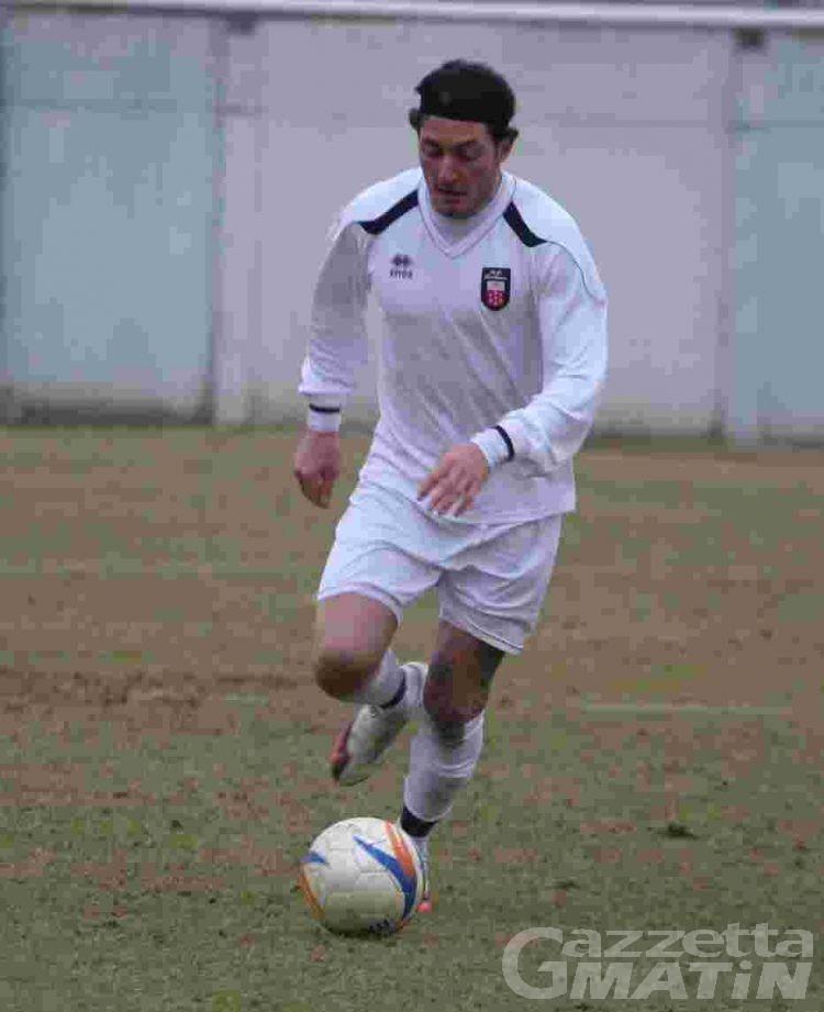 Calcio: il VdA aspetta il Venezia grandi firme
