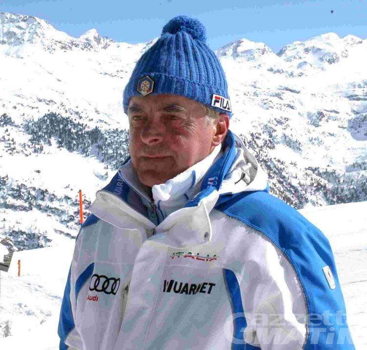 Sport invernali: taglio del nastro per il FuturFisi