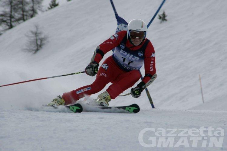 Sci alpino: doppiette di Montrosset, Voyat e Bertoldo