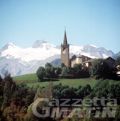 Saint-Nicolas, Valdo Stanoz festeggia il patrono