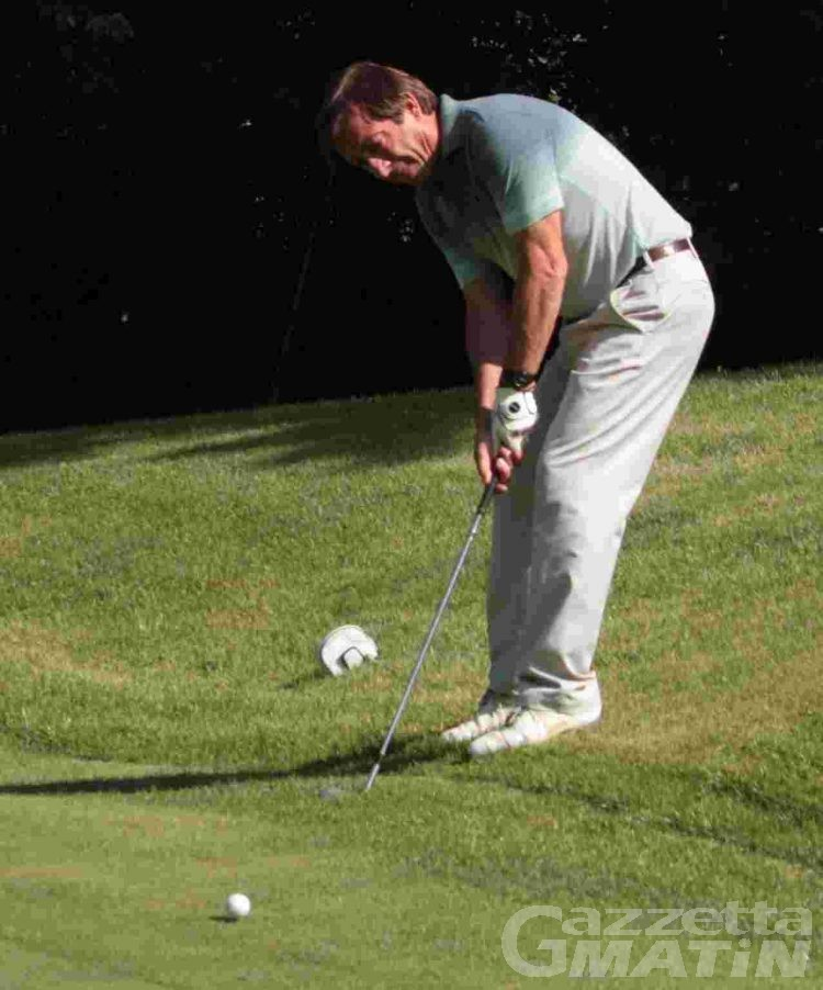 Golf: a Demarchi-Cresta e Berloffa-Grosjean il Memorial Verderio
