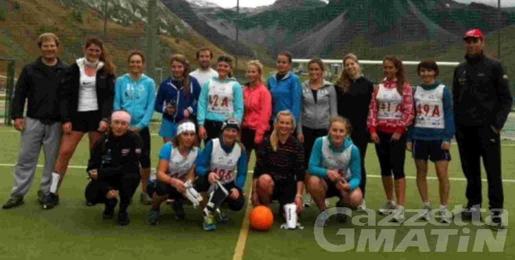 Sport invernali e studio: proficua l'esperienza transfrontaliera