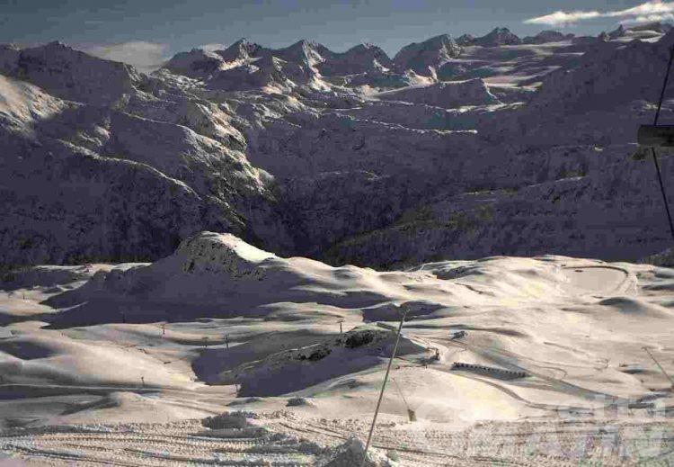 Al via oggi la stagione dello sci