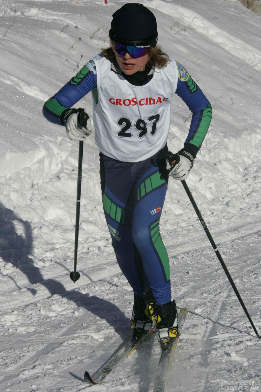 Biathlon: quaranta giovani rossoneri agli italiani