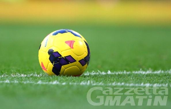 Calcio: il St-Vincent Châtillon out dalla Coppa