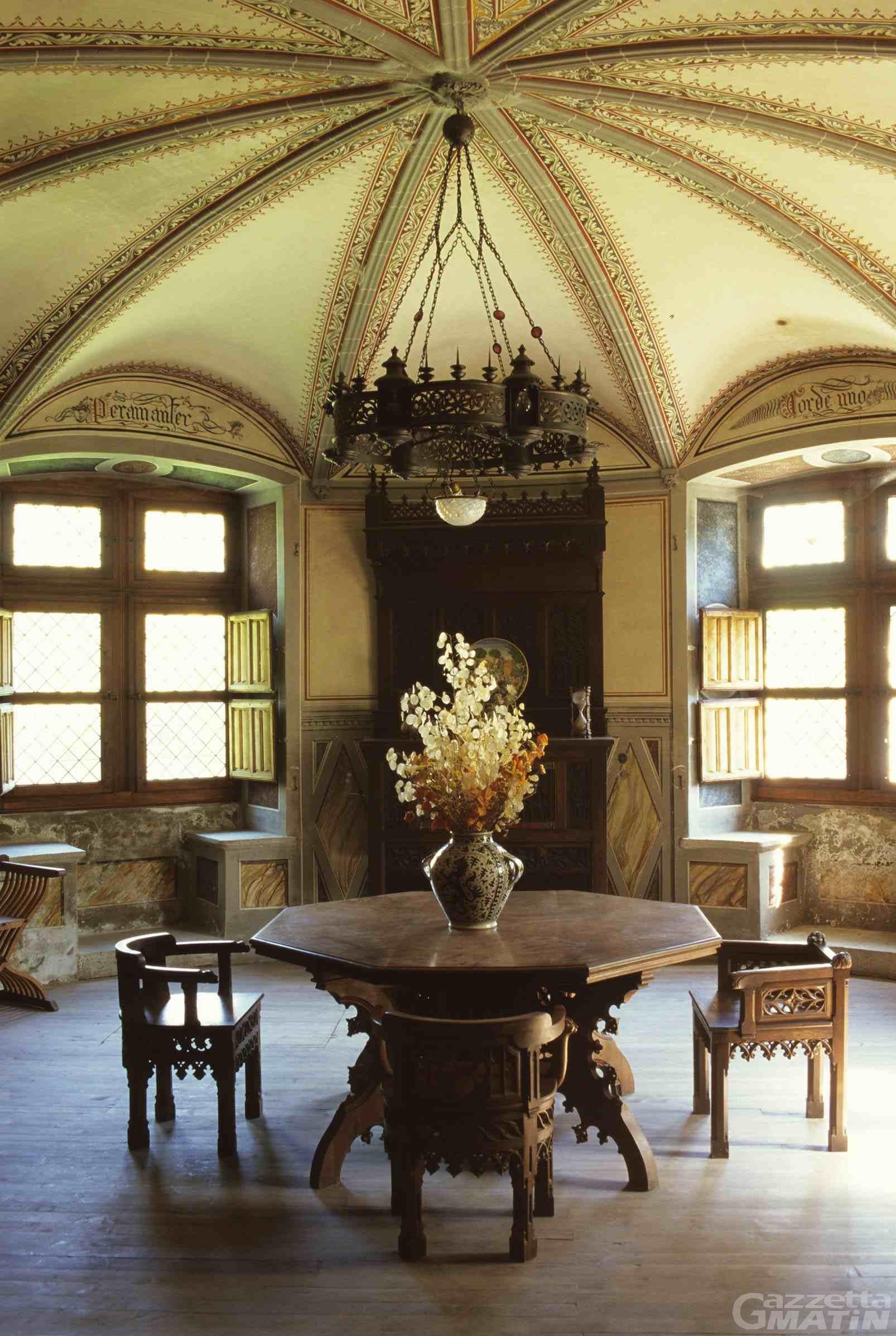Musei: 15 nuovi siti valdostani nel circuito Abbonamento