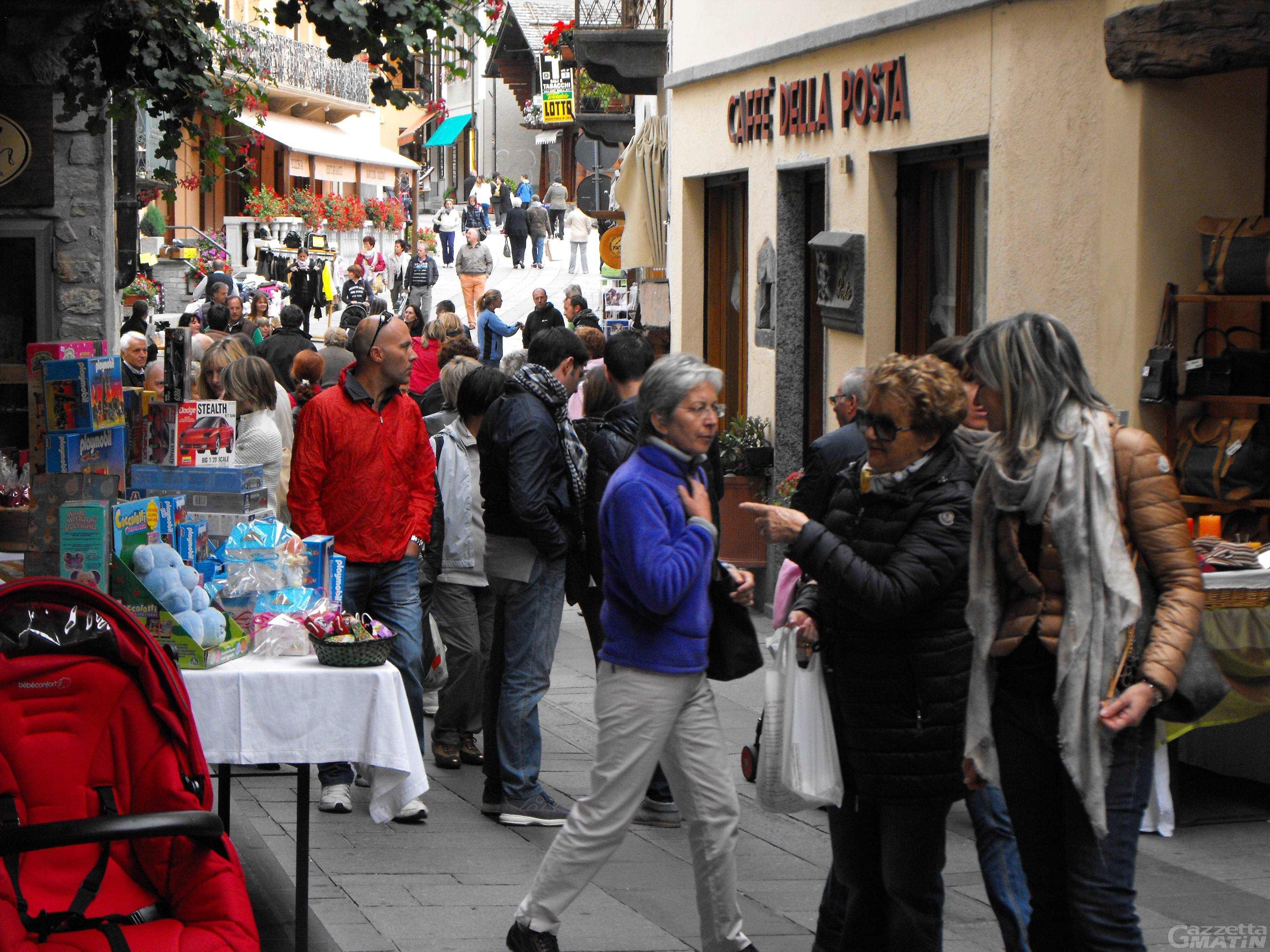 Courmayeur: Fura Totte bissa il successo di giugno