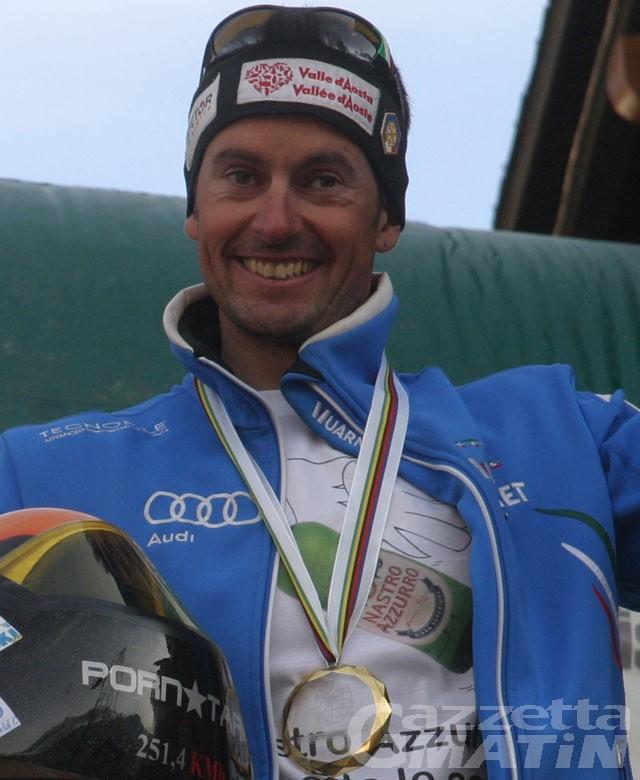 Sci di velocità: Simone Origone ha sete di rivincite