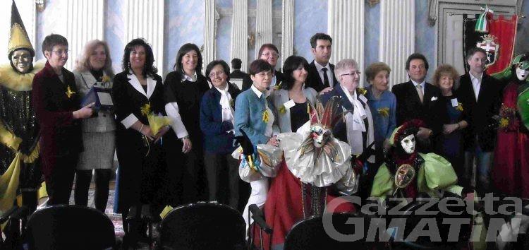 Premio Mimosa, per il lavoro silenzioso delle donne