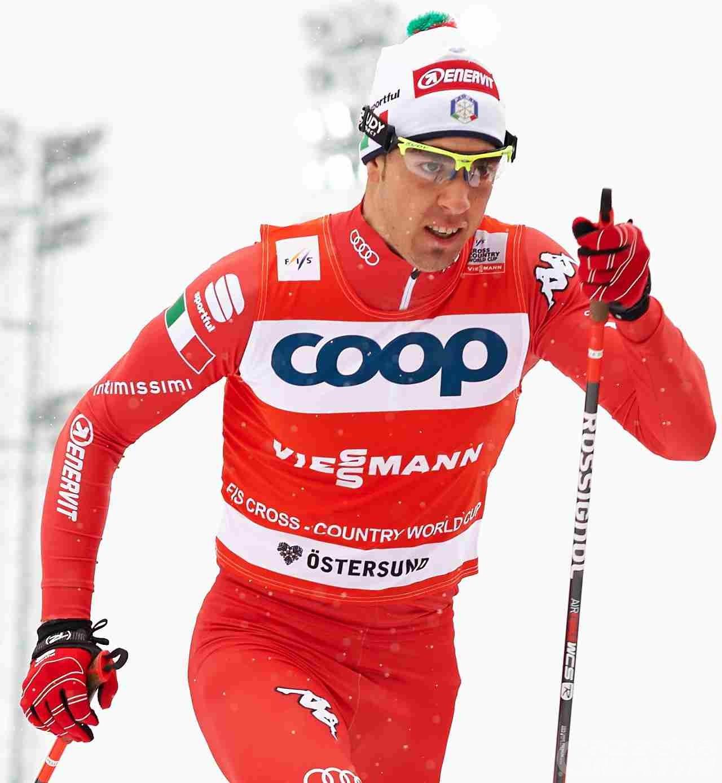 Sci nordico: Pellegrino si prende anche la Cervino Ski Sprint