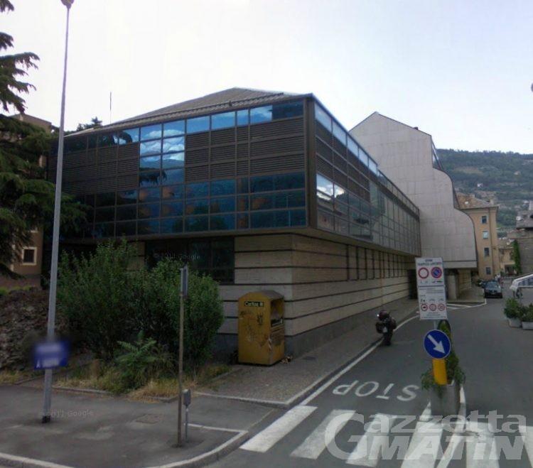 Aosta: sbarca il wi-fi in biblioteca regionale