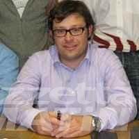 Uv, Stefano Aggravi si è dimesso da segretario della sezione di Courmayeur