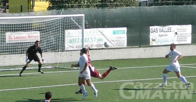 Calcio: bocciato l'appello dello Charvensod