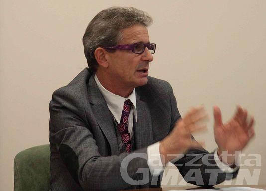 Rollandin mantiene l'interim alle Finanze