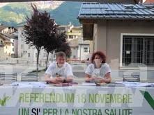 Valle Virtuosa: estate di banchetti e raccolta fondi