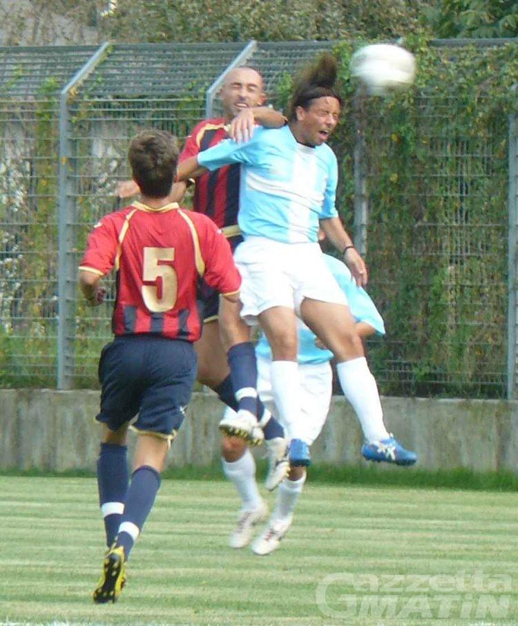 Calcio: Aygreville ko a casa della capolista Verbania