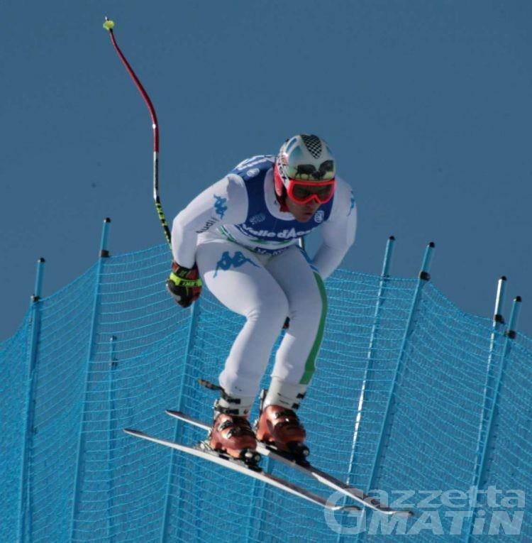 Sci alpino: domani mattina la discesa delle finali di CE
