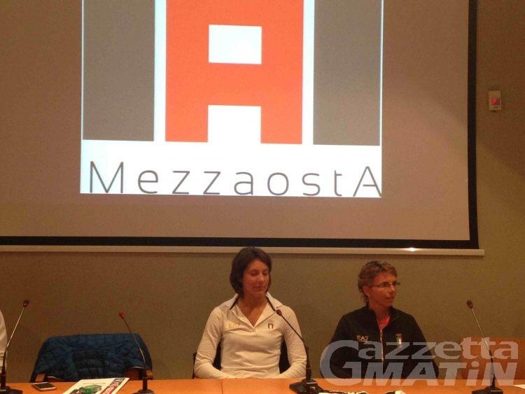 MezzAosta, città chiusa per la mezza maratona cittadina
