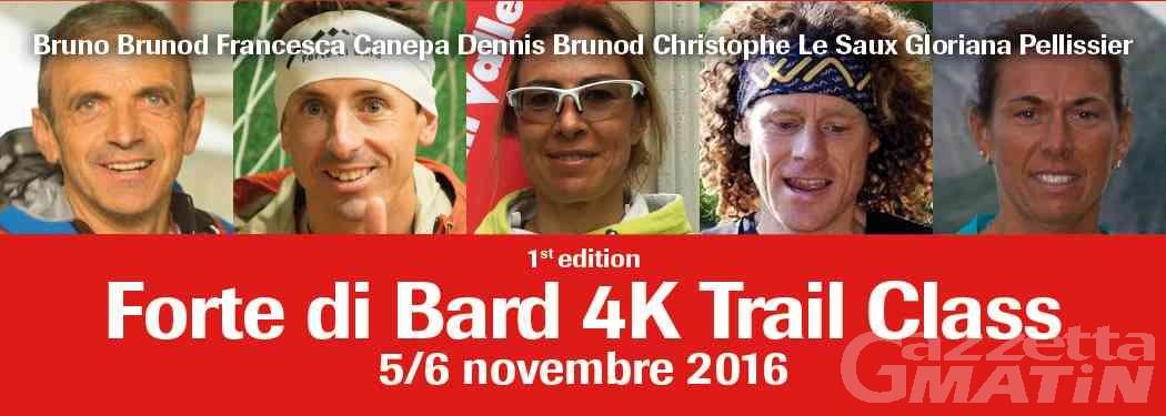 Trail: cinque campioni docenti di running