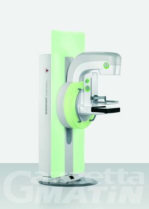 IRV Aosta, nuovo servizio mammografico di alto livello tecnologico