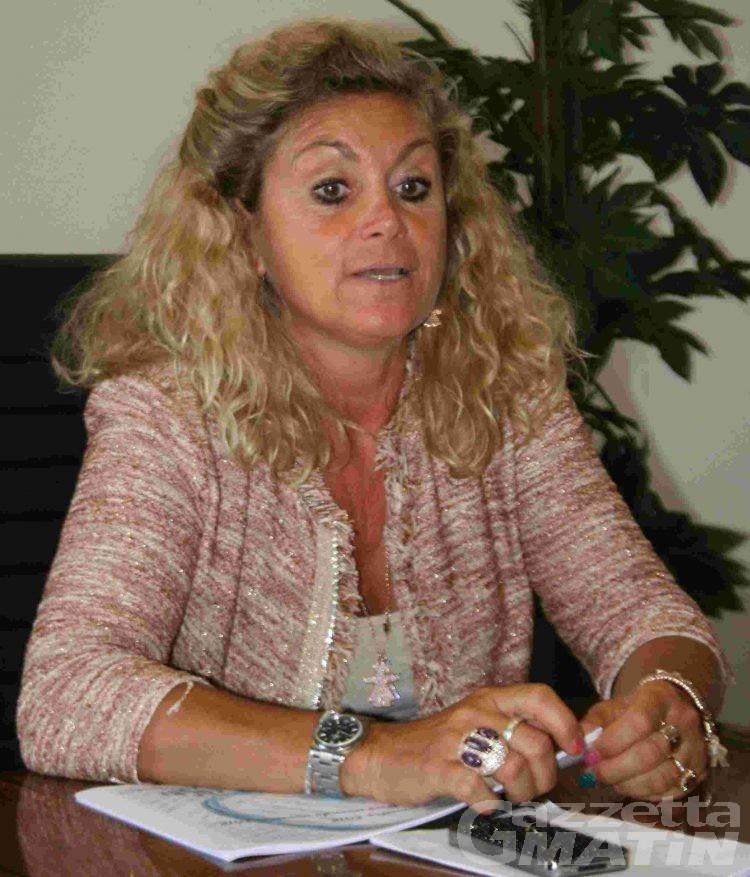 Confindustria: Monica Pirovano verso la riconferma