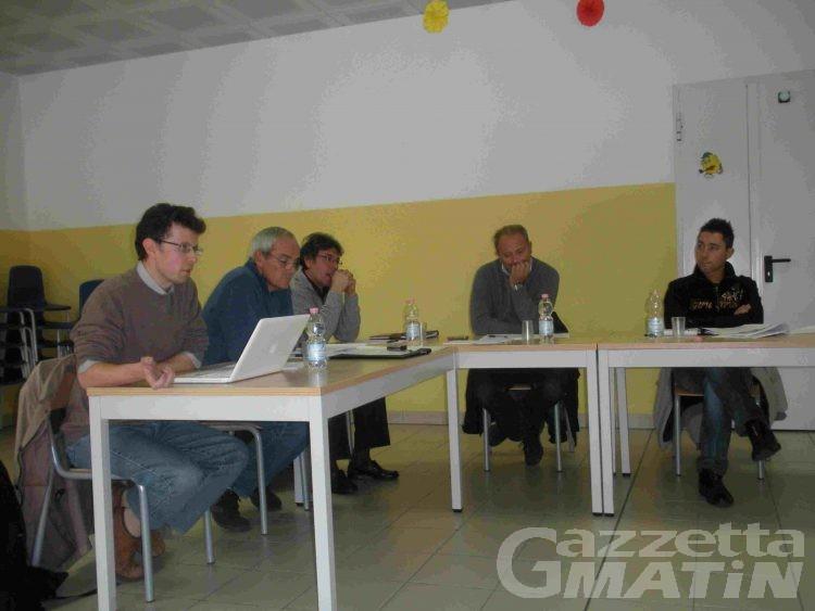Saint-Vincent, la minoranza chiama a rapporto Rollandin sul Casinò