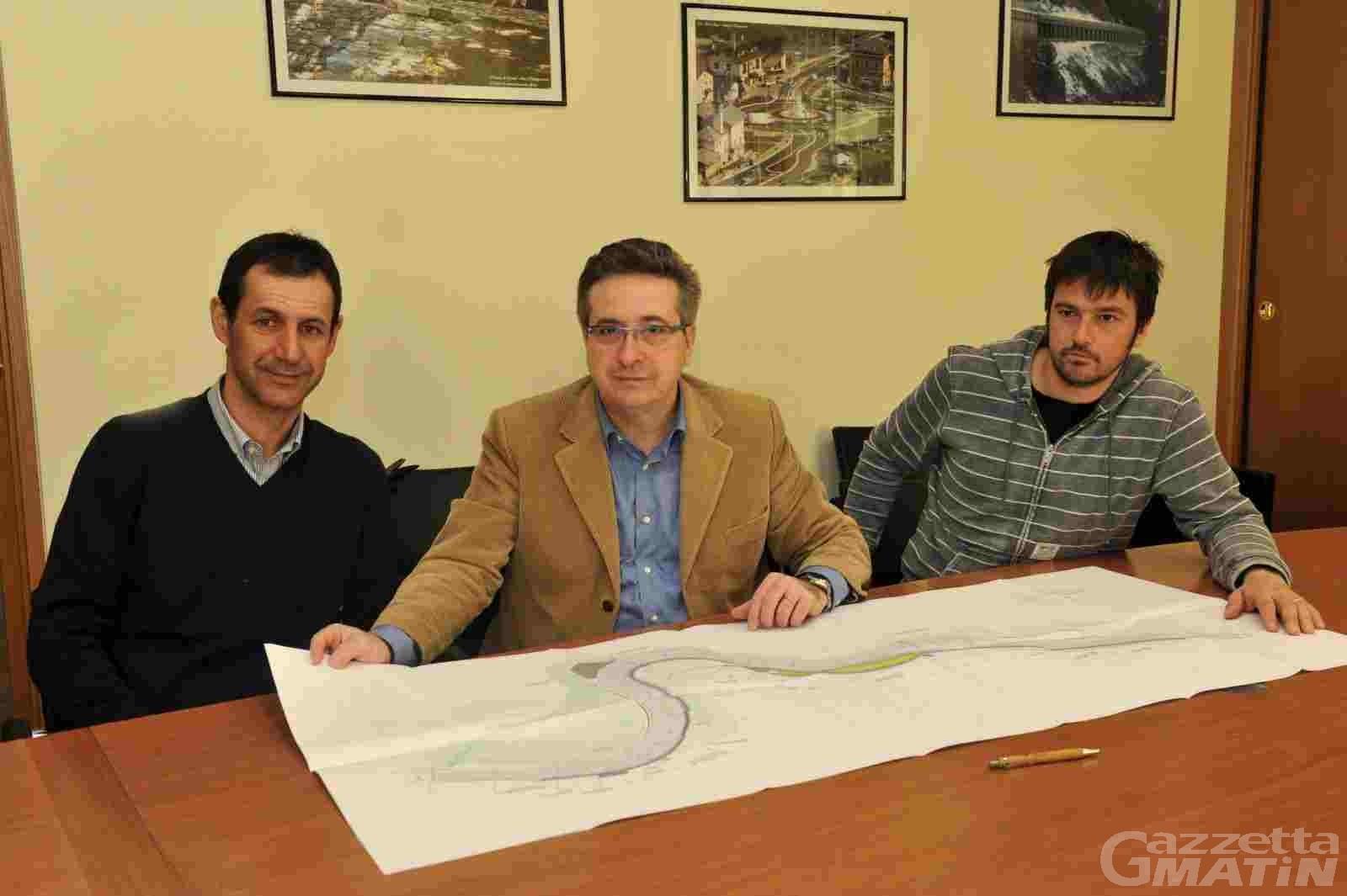 «Un milione e 100 mila euro per una strada più sicura che la comunità aspetta da 30 anni»