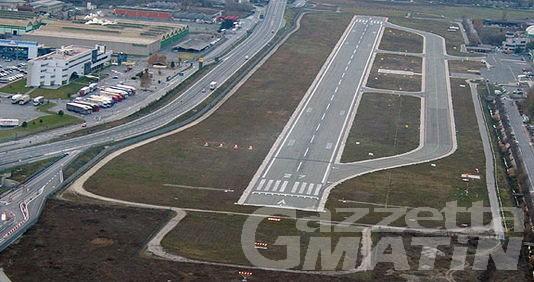 Aeroporto, per il potenziamento già spesi 5 milioni di euro