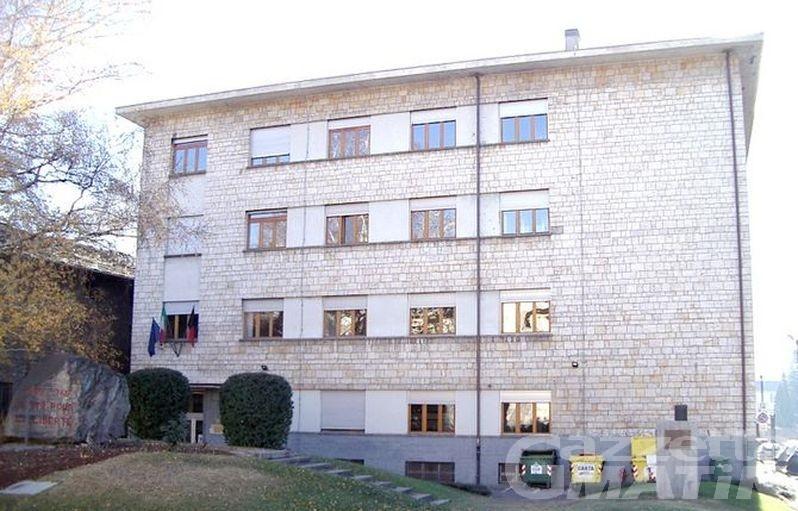 Scuola: ancora disagi al Manzetti di Aosta, docenti contrari a spostamento aule