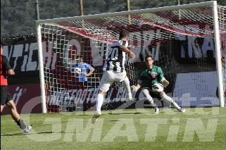 Calcio: al Perucca la Juve vince 7-1 sull'Aygreville