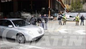 Traforo Monte Bianco: sorpresa con passaporto contraffatto, arrestata
