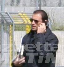 Calcio: niente firma tra Zichella e il St-Chri VdA