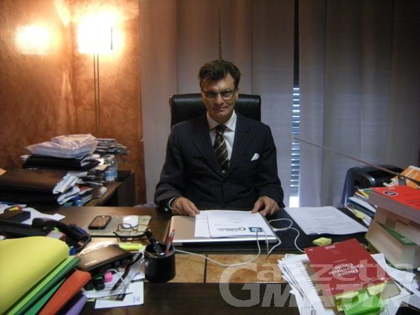 """Caso """"falsi positivi"""": l'avvocato Navarra deposita una «denuncia a tutela della collettività»"""